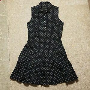 Polo Jeans Co Classic Linen Dress READ